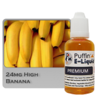 Banana Candy 24mg - High - 10ml