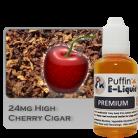 Cherry Cigar 24mg - High - 10ml