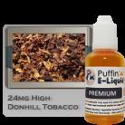 Donhill 24mg - High - 10ml