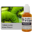 Kiwi 12mg - Low - 10ml