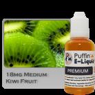 Kiwi 18mg - Medium - 20ml