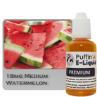 Watermelon 18mg - Medium - 10ml