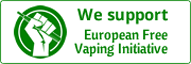 A call to action: Save vaping!